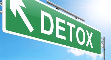 Detox And Behavioral Health Center by When Is Detox Necessary With The Bridge