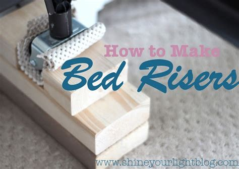 how to raise a couch higher 25 best ideas about bed risers on pinterest storage