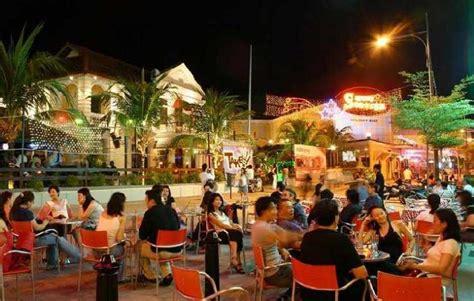 scenic night   penang