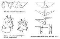Pinset Anatomi Pendek pertolongan pertama pada kecelakaan p3k cobra cross