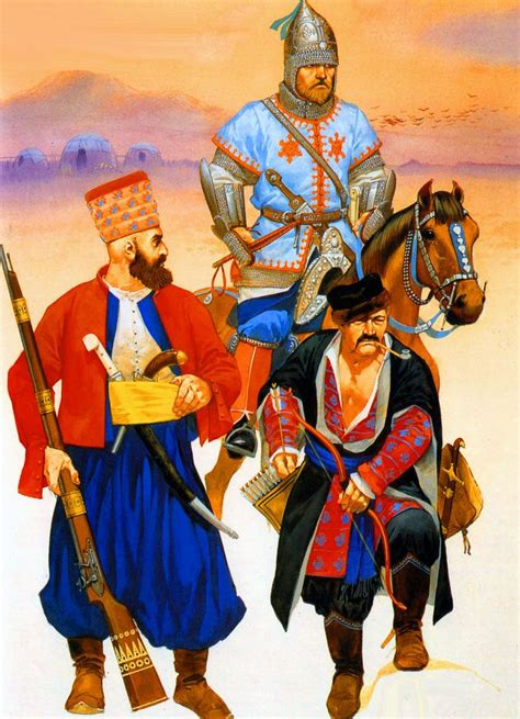 ottoman forces 318 best images about ottoman habsburg war on