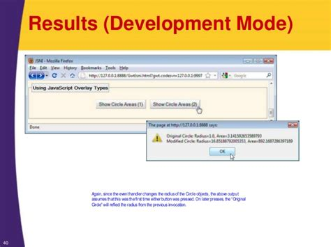 tutorial php native javascript array of objects phpsourcecode net