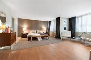 Art Deco Decorating Ideas des id 233 es de design moderne pour une grande chambre 224