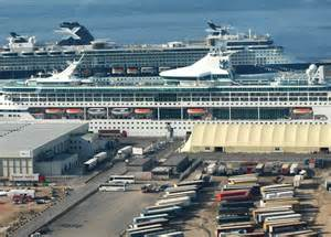 civitavecchia port to florence transfers