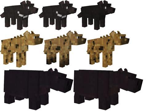 zoo  wild animals mod wip mods minecraft mods