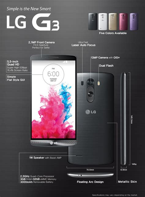 Gea Soft Touch Lg G3 by Lg G3 Price In Pakistan Home Shopping D855 32gb 4g