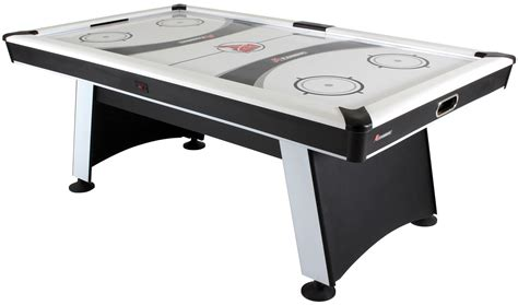 Air Hockey Table by Atomic Blazer 7 Air Hockey Table