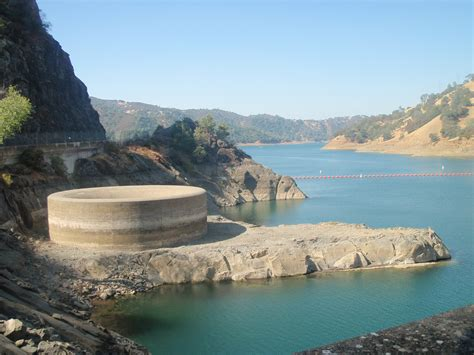 lake berryessa drain this quot bottomless pit quot is the monticello dam drain hole in