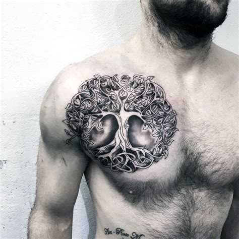 75 insane tattoos for men masculine ink design ideas