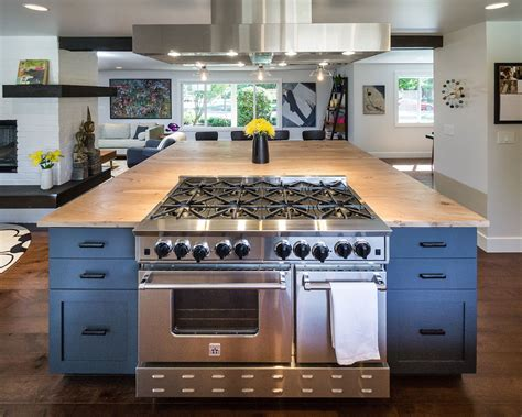 kitchen design competition bluestar 174 announces finalists in 2016 kitchen design