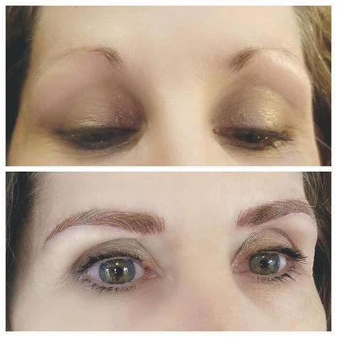 feather tattoo eyebrows gold coast 17 best images about eyebrow feathering on pinterest