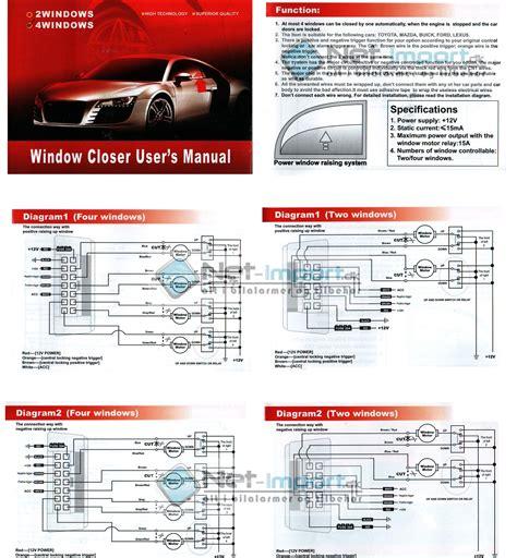 ungo car alarm wiring diagram autopage car alarm wiring