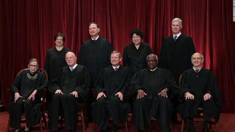 supreme court reporter anthony kennedy doesn t tip in gerrymandering