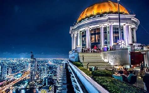 bangkok top rooftop bars bangkok s 9 best rooftop bars stunning views guaranteed wos