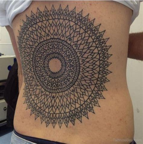 mandala tattoo lower back lower back tattoos tattoo designs tattoo pictures