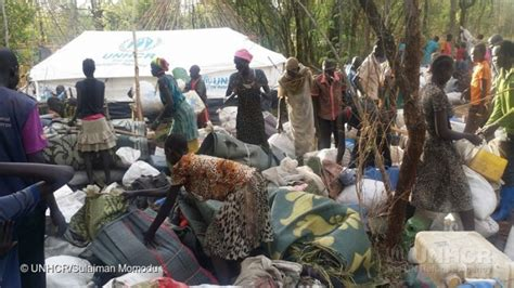 unhcr south sudan employment ethiopia unhcr deplores violence in gambella applauds