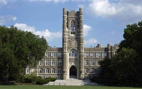 Fordham Mba Review by College Fordham College Ranking