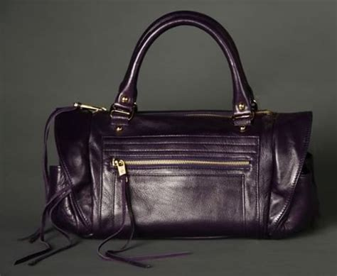 Minkoff Matinee Handbag by Minkoff Mini Matinee Satchel Purseblog