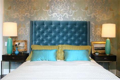 betthaupt kissen skandinavisches design minimalistische schlafzimmer ideen