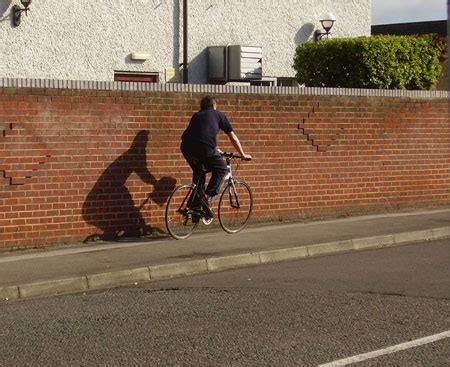 section 51 road traffic act laws about cycling on pavements