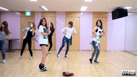 tutorial dance mr chu apink mr chu dance practice dvhd youtube