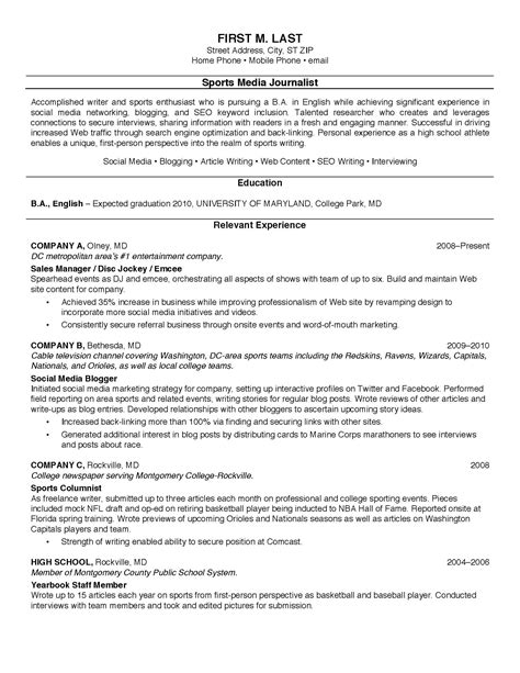 modern how to structure a resume examples of resumes resume for it