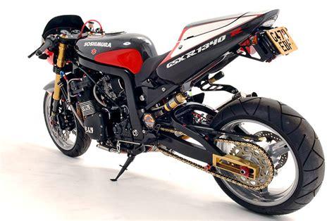 Suzuki Gsx R1100 Suzuki Gsx R1100 Streetfighter Bike Exif