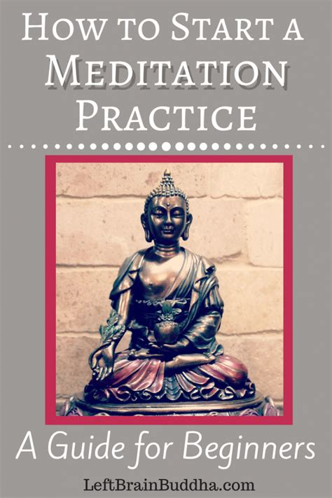 Meditation To Detox by How To Start A Meditation Practice A Guide For Beginners