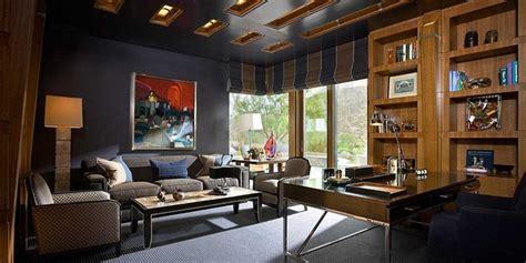 Liz Harte Interior Designer by Modern Desert Home Home Office Orange County By Harte Brownlee Associates