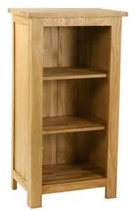 Assembled Bookcase Essentials Oak Mini Bookcase Essentials Oak Furniture