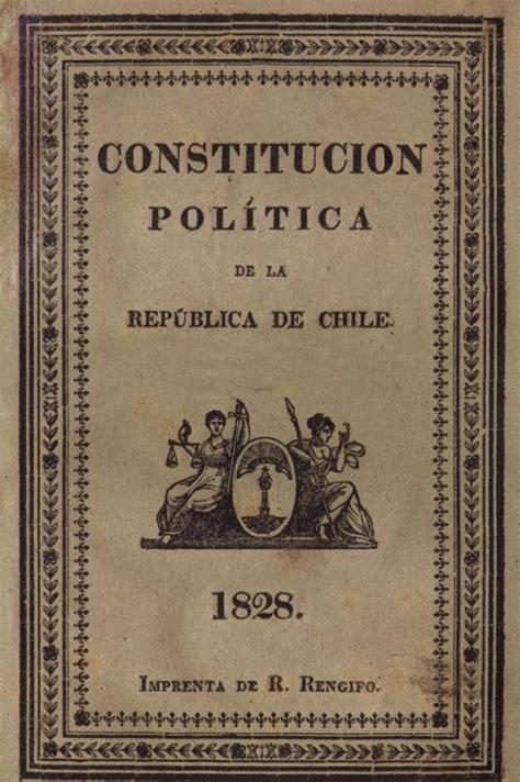 constituci n de c cuta wikipedia la enciclopedia libre constituci 243 n pol 237 tica de la rep 250 blica de chile de 1828