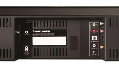 reset hdmi ports on vizio tv vizio s5430w c2 soundbar sound vision