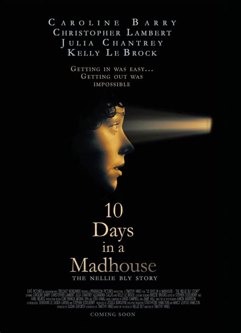 ten days in a mad house books spend 10 days in a madhouse this april dread central