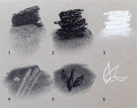 Drawing With Charcoal by A Beginner S Guide To Simple Charcoal Techniques Artwork