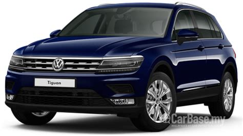 volkswagen malaysia volkswagen tiguan in malaysia reviews specs prices