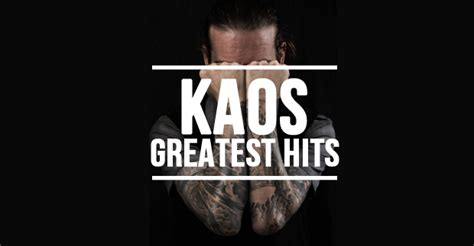 Kaos One 83 greatest hits kaos