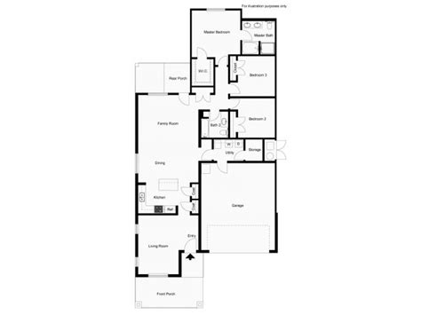 fort hood housing floor plans 3 bed 2 bath apartment in fort hood tx fort hood
