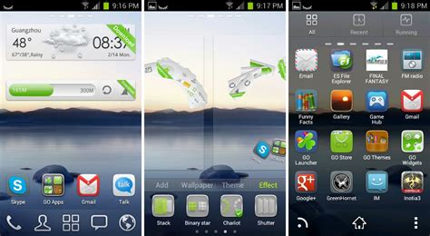 coolest apps for android best android apps for personalizing and customizing your phone android authority