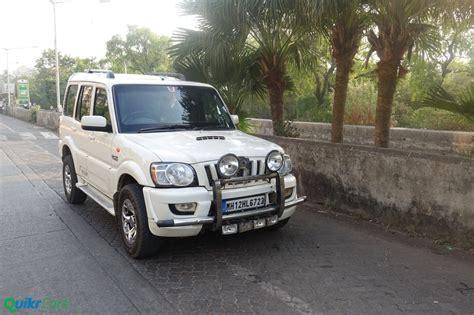 used mahindra scorpio price in india used mahindra scorpio review quikr