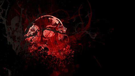 skulls background skull wallpapers for desktop 183