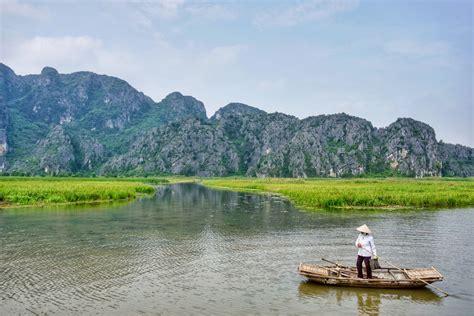 rekomendasi film vietnam main ke lokasi syuting film kong skull island di van long
