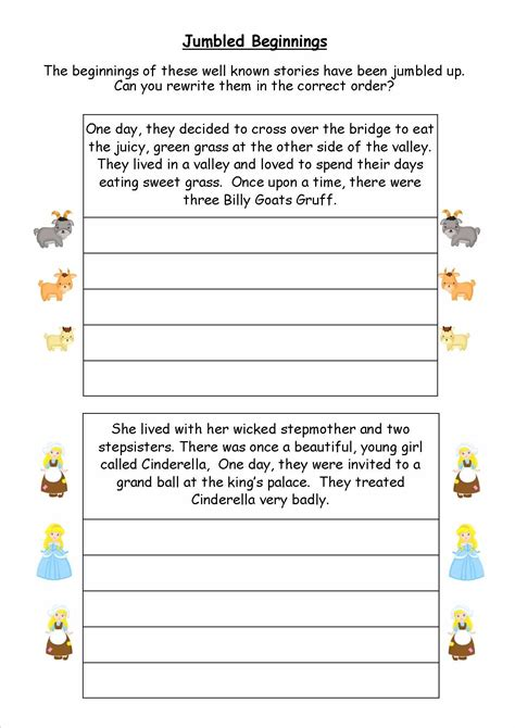 ks1 reading skills spag spelling punctuation writing
