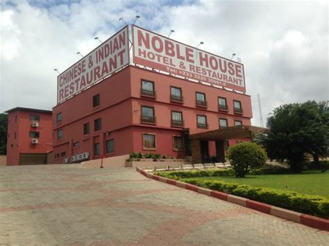 nobel house noble house kumasi restaurant reviews phone number photos tripadvisor