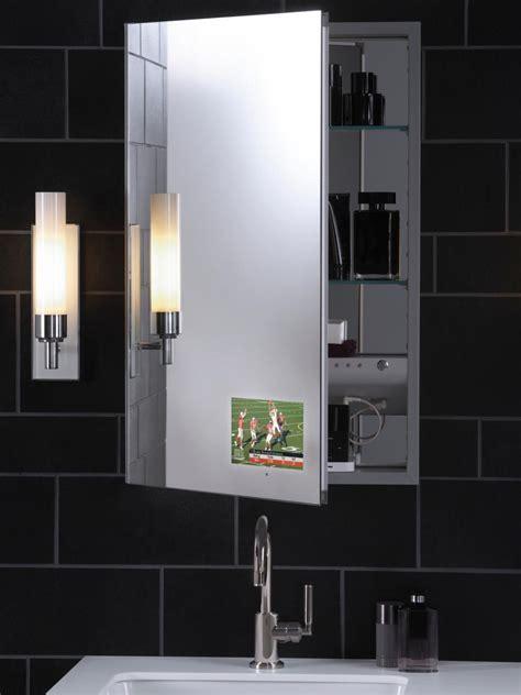 High Tech Bathroom Features   HGTV