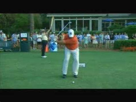 boo weekley golf swing boo weekly youtube