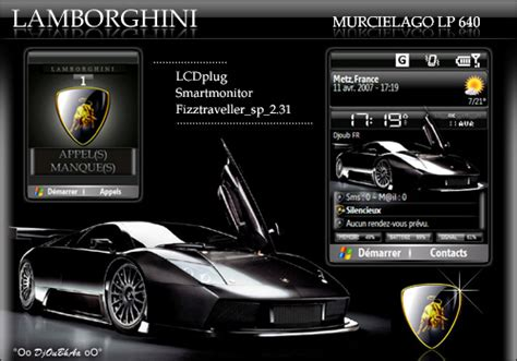 Lamborghini Windows 7 Theme Lamborghini Windows Theme Free Apps