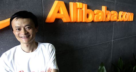 alibaba jack ma story from a school teacher to the creator of 160 billion