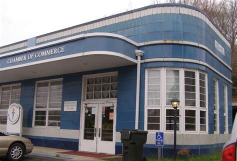Office Depot Jackson Tn Tennessee Greyhound Stations Roadsidearchitecture