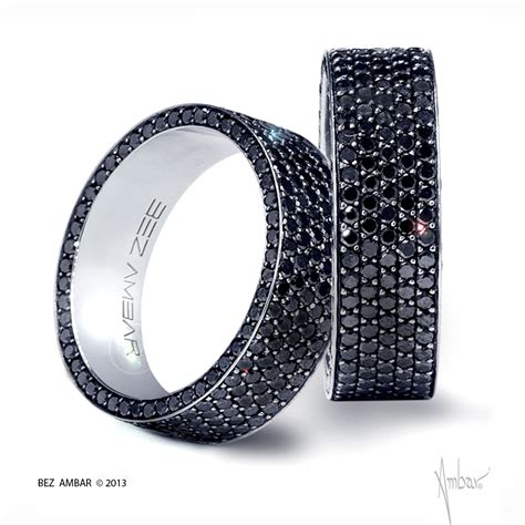 Wedding Bands Black Diamonds by Size Chart And Price 2017 2018 Best Cars Reviews