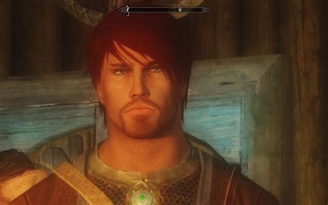 The Hair Styler Skyrim by Skyrim Hairstyles Hair Mod Skyrim